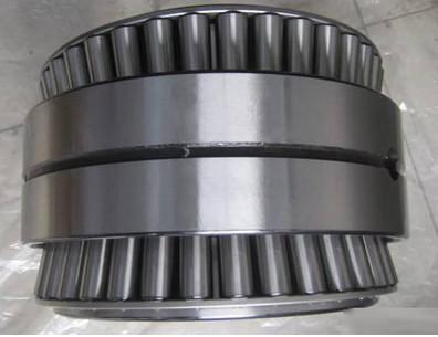 Medição Da folga axial Da FILA Dupla rolamentos de rolos cônicos
