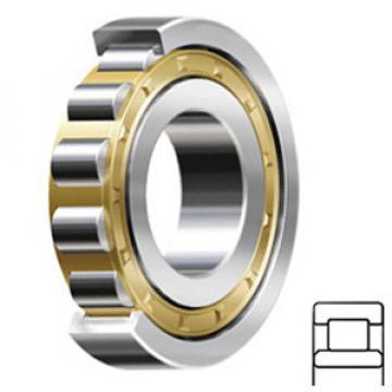 SKF NU 1008 ML Rolamentos de rolos cilíndricos