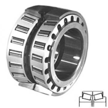 TIMKEN JHM516849-90N03 Conjuntos de rolamento de rolos cônicos