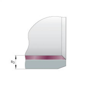 FAG Buchas - EGBZ0708-E40