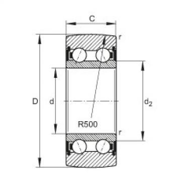 FAG Polias - LR5200-2HRS-TVH-XL