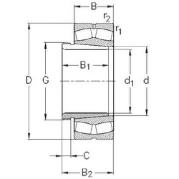 Rolando 239/950-K-MB-W33+AH39/950 NKE