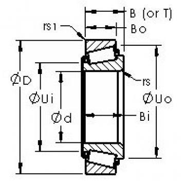 Rolando LM12749/LM12710 AST