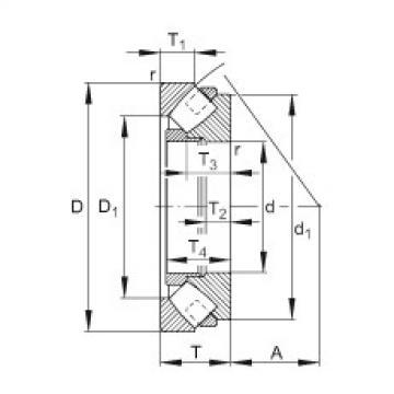 Rolando 292/710-E-MB FAG