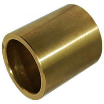 ISOSTATIC AA-658-1 Rolamentos de manga