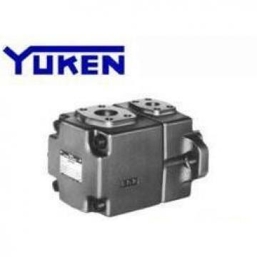 YUKEN S-PV2R12-25-65-F-REAA-40