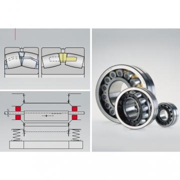 Bearing 230/560-BEA-XL-K-MB1 + H30/560-HG