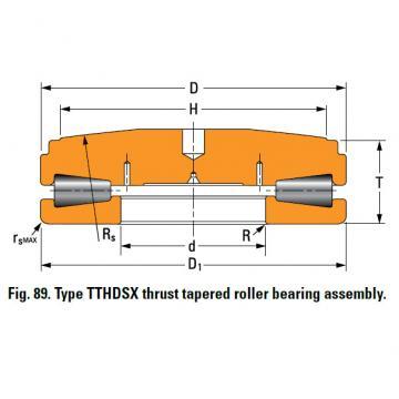 Bearing 195 TTSF 938