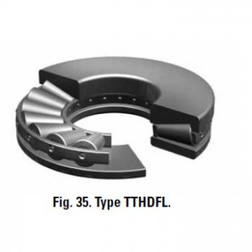 Bearing T138 T138W