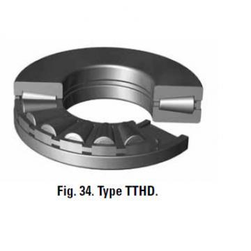 Bearing T511 Machined
