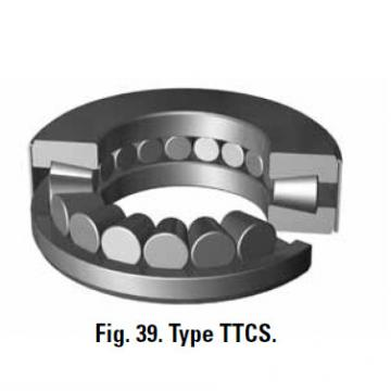 Bearing I-2077-C Machined