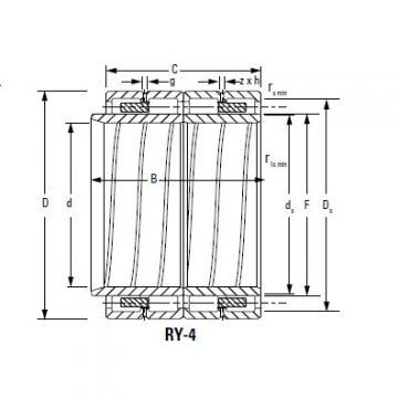 Bearing 850RX3365 RX-1