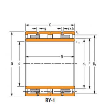 Bearing 550rX2484