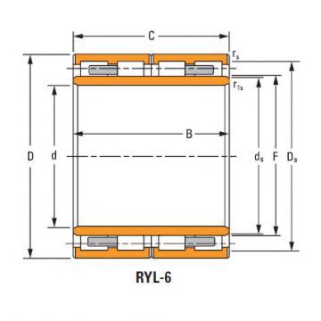Bearing 170ryl6462