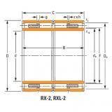 Bearing 650arXs2803 704rXs2803