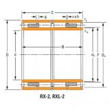 Bearing 820arXs3264c 903rXs3264