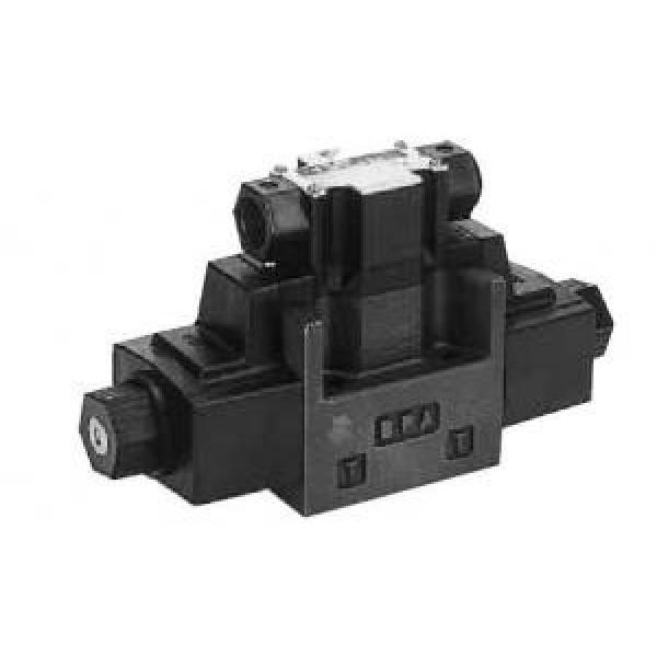 Daikin LS-G02-2CA-25-EN-645  LS Series Low Watt Type Solenoid Operated Valve #1 image