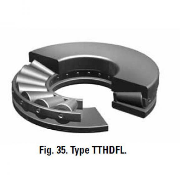 Bearing T138XS SPCL(1) #2 image