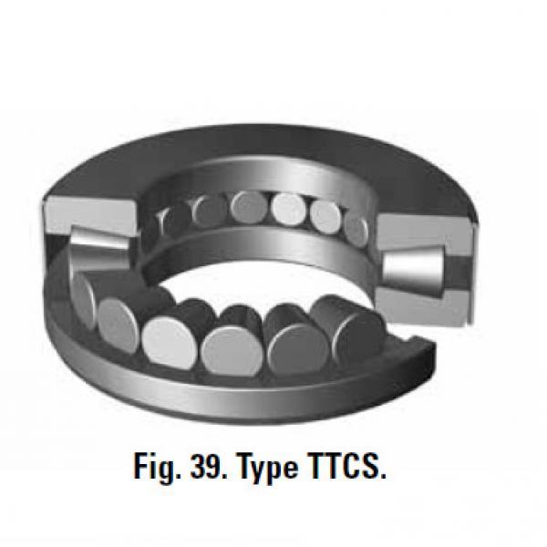 Bearing I-2077-C Machined #2 image