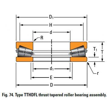Bearing T10100V